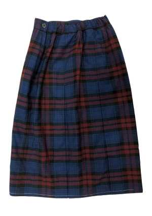 Naenae College Girls Skirt